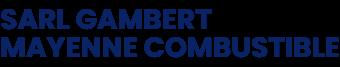 Gambert combustible Logo